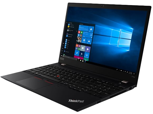 Lenovo ThinkPad P15s