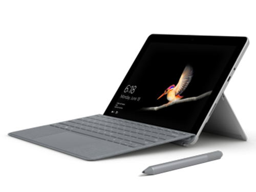 Microsoft Surface Go Bundle