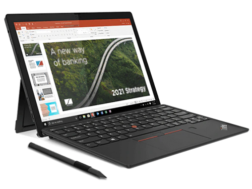Lenovo ThinkPad X12 Tablet