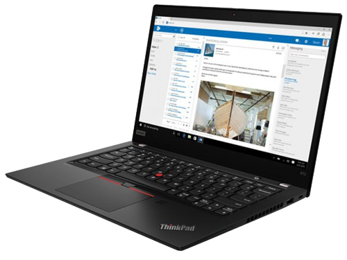 Lenovo ThinkPad X13