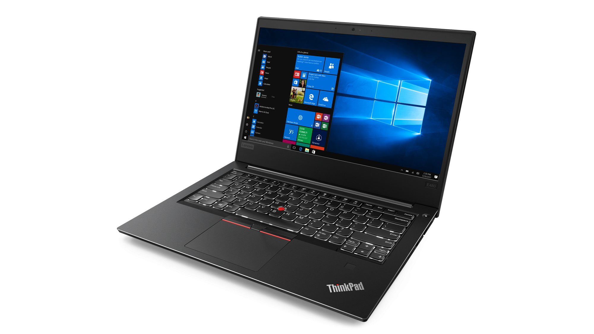 Lenovo ThinkPad E Serie