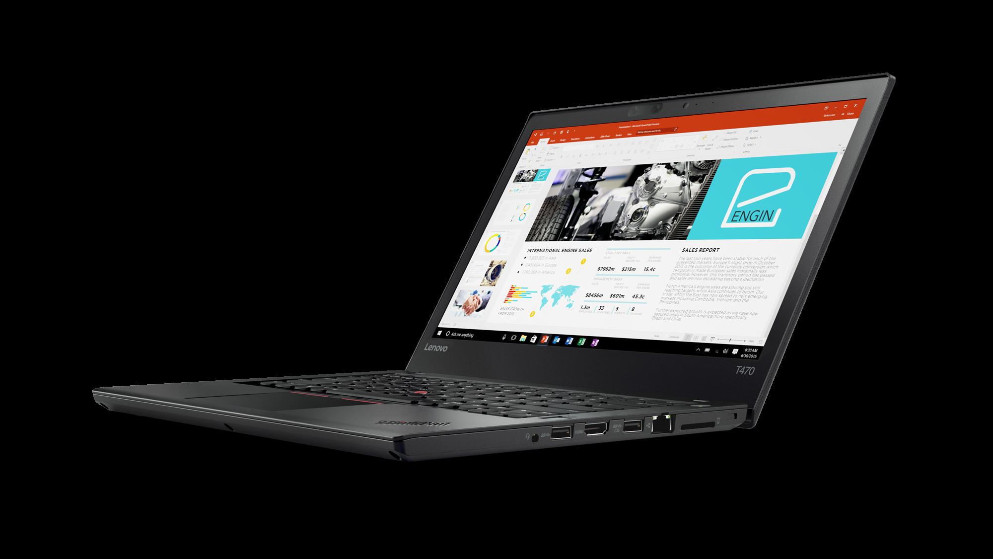 Lenovo ThinkPad T470 / T570