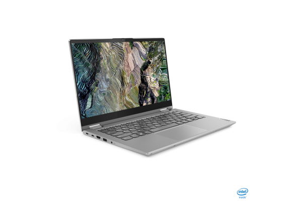 "Lenovo ThinkBook 14s Yoga (14"" Touch, i7, 16GB, 512GB SSD, inkl Stift)"