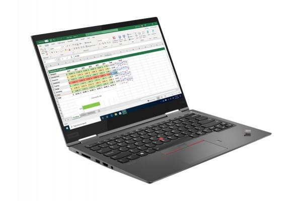 """Lenovo ThinkPad X1 Yoga Gen 5 (14.1"""" FHD Touch, i5, 16GB, 512GB SSD, inkl Stift)"""